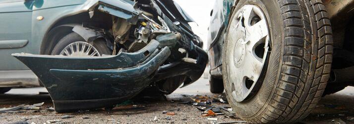 Car Accident in Tenafly NJ